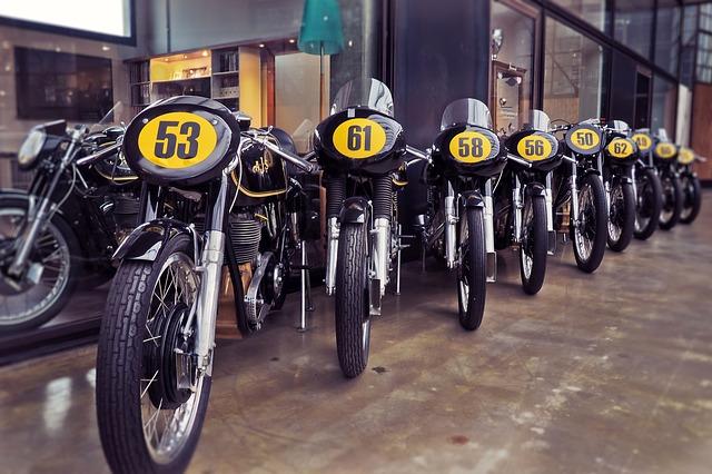 Marque moto anglaise avec UKMOTO - Marque moto anglaise avec UKMOTO