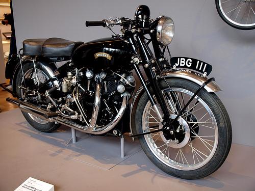 Marque moto anglaise avec UKMOTO2 - Marque moto anglaise avec UKMOTO