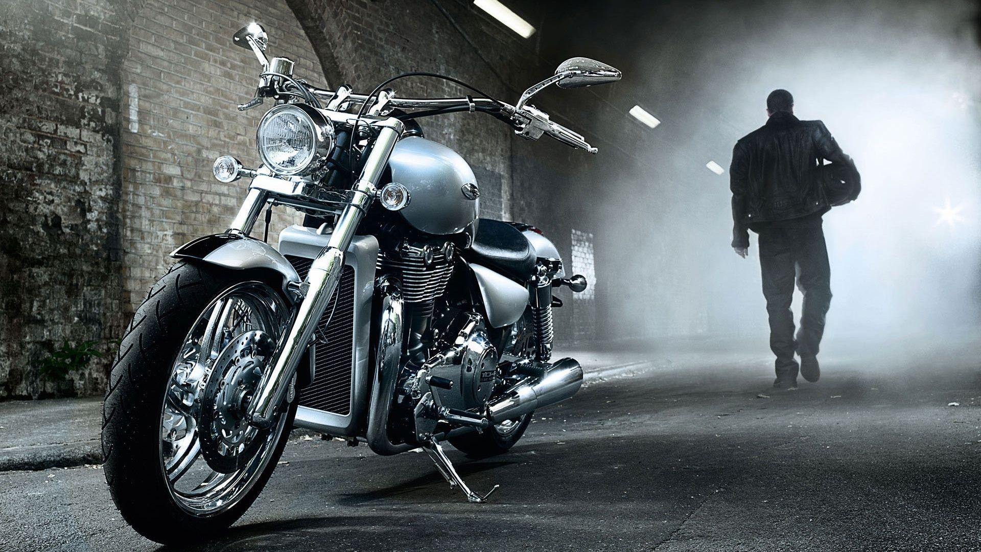 Trouver la moto anglaise a vendre