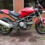 media 1 12 150x150 - Ducati Monster 620ie 618cc