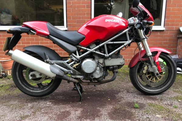 media 1 12 600x400 - Ducati Monster 620ie 618cc