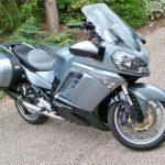 media 1 17 150x150 - Kawasaki GTR1400 1352cc