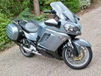 Kawasaki GTR1400 1352cc