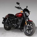 media 1 4 150x150 - Harley-Davidson Street XG750 750cc