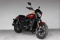 Harley-Davidson Street XG750 750cc