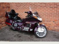 Honda GL1500 Goldwing SE-R 1520cc