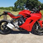 media 11 150x150 - Ducati Supersport 937cc