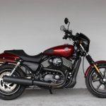 media 12 150x150 - Harley-Davidson Street XG750 750cc