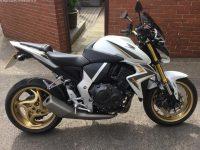 Honda CB1000R 998cc
