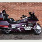 media 17 150x150 - Honda GL1500 Goldwing SE-R 1520cc