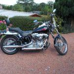 media 2 10 150x150 - Harley-Davidson Softail 1350 FLSTC Heritage 1340cc