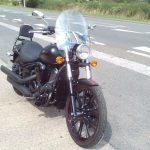 media 2 18 150x150 - Kawasaki VN900 Classic Custom Cruiser 900cc