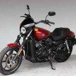 media 2 4 150x150 - Harley-Davidson Street XG750 750cc