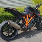 media 2 8 150x150 - KTM Superduke 1290 R 1301cc