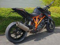 KTM Superduke 1290 R 1301cc