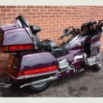 media 2 9 150x150 - Honda GL1500 Goldwing SE-R 1520cc