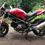 media 20 150x150 - Ducati Monster 620ie 618cc