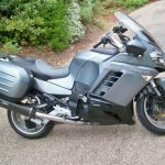 media 25 150x150 - Kawasaki GTR1400 1352cc