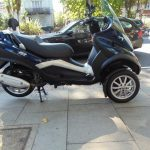 media 27 150x150 - Piaggio MP3 300 LT 300cc
