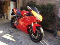 Ducati 1098 1099cc