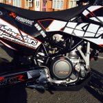 media 3 14 150x150 - KTM Supermoto SMC 690cc