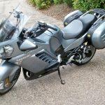 media 3 17 150x150 - Kawasaki GTR1400 1352cc