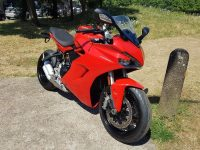 Ducati Supersport 937cc