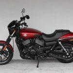 media 3 4 150x150 - Harley-Davidson Street XG750 750cc