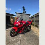 media 4 14 150x150 - Honda CBR600RR 599cc
