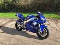 Yamaha R1 1000 998cc