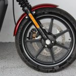 media 4 3 150x150 - Harley-Davidson Street XG750 750cc