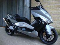 Yamaha TMAX 500 T-MAX 500cc