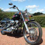 media 6 6 150x150 - Harley-Davidson Softail 1350 FLSTC Heritage 1340cc