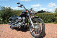 Harley-Davidson Softail 1350 FLSTC Heritage 1340cc