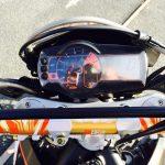 media 8 6 150x150 - KTM Supermoto SMC 690cc