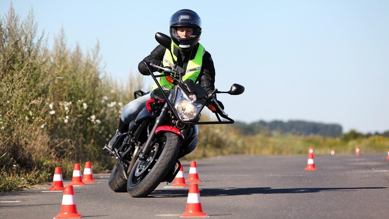Comment passer le permis moto anglais 3 - Comment passer le permis moto anglais