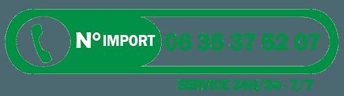 numero import2 - PAYER POUR VOTRE PROJET IMPORT 2 ROUE